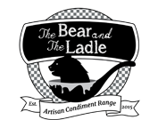 The Bear and The Ladle Logo